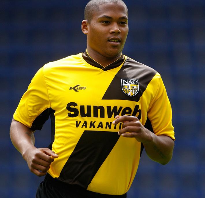 Dikke voetballers: Ferne Snoyl