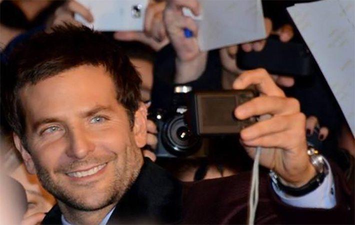 Bradley Cooper, de nieuwe liefde van Irina Shayk. ©Wikipedia