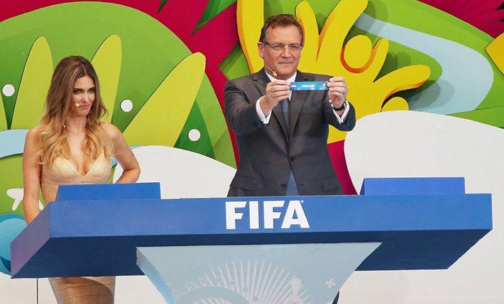 Deze persoon is het meest genaaid door de FIFA