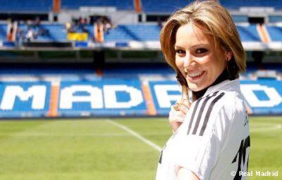Edurne Garcia, vriendin David de Gea