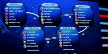 EK 2016: Duitsland is de favoriet