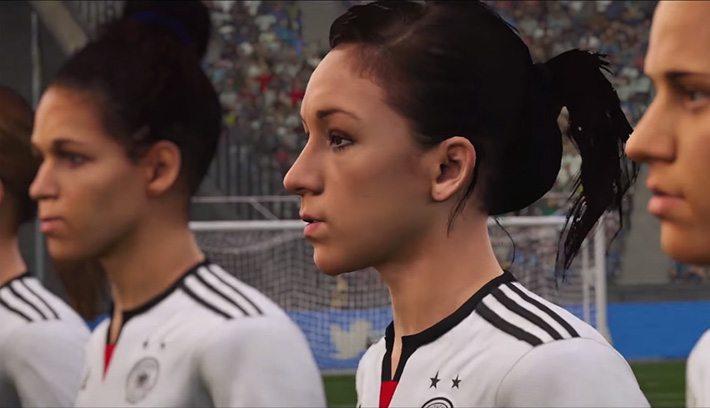 10 seksistische reacties op vrouwen in FIFA 16