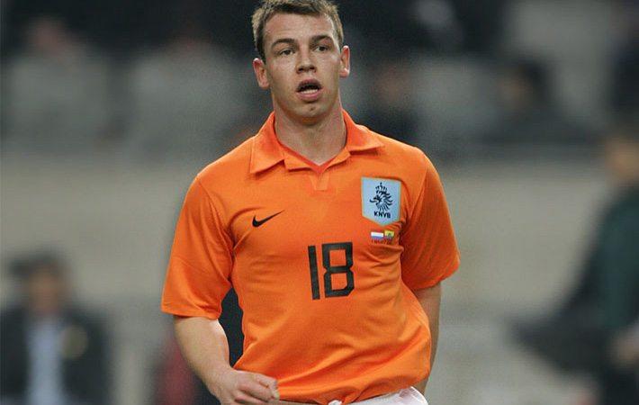 10 vergeten Oranje-spelers · Goals and Glamour