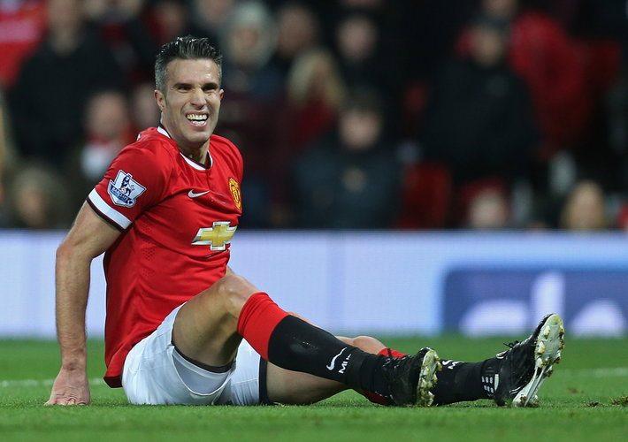 De 10 best betaalde United-spelers