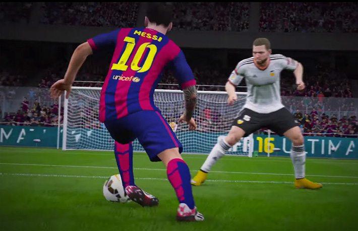 Deze FIFA-feature maakt je een sterdribbelaar