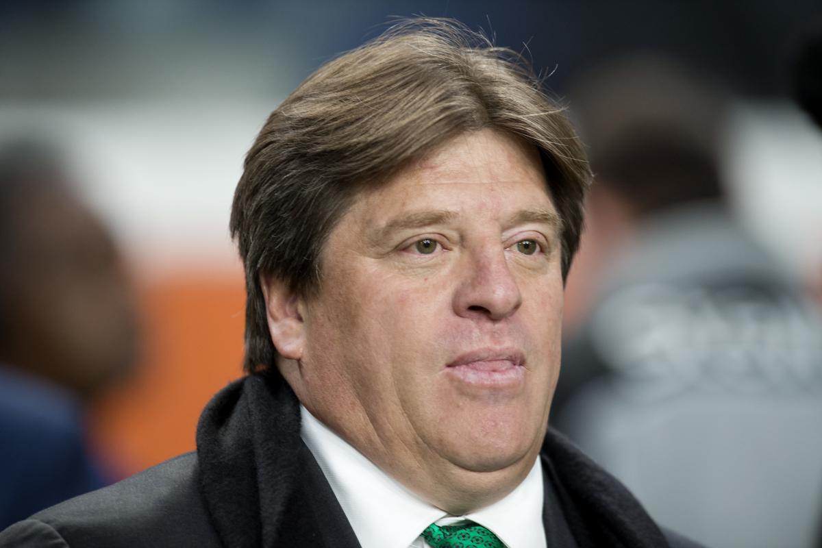 Mexicaanse bondscoach mept journalist