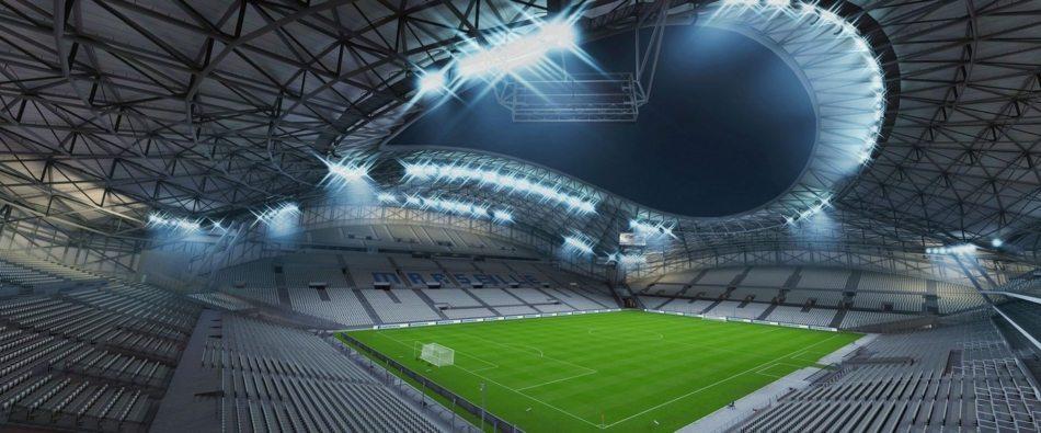 Dit zijn de nieuwe stadions in FIFA 16