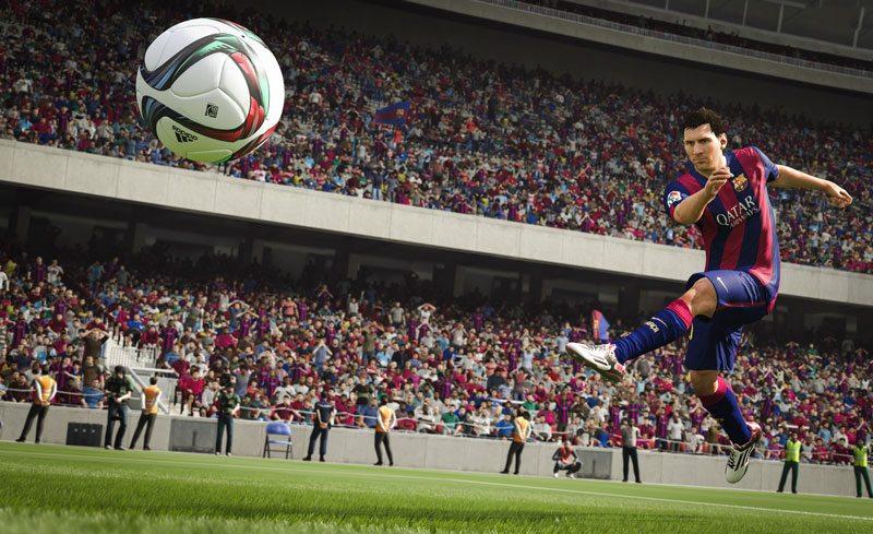 Dit zijn de 10 beste spelers in FIFA 16