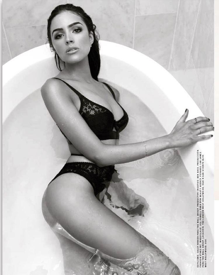 Miss Universe dumpt footballer om pikante reden
