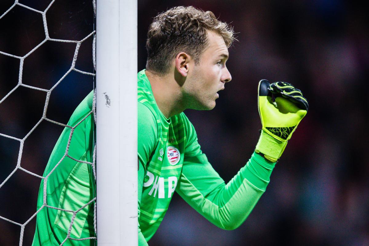 PSV nog niet klaar met scheldende fan