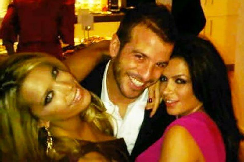 Sylvie, Sabia en Rafael