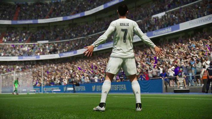De vijf meest gehoorde uitspraken tijdes een potje FIFA