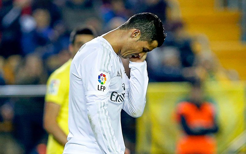Ronaldo geeft 'schokkend' voorbeeld van zware jeugd