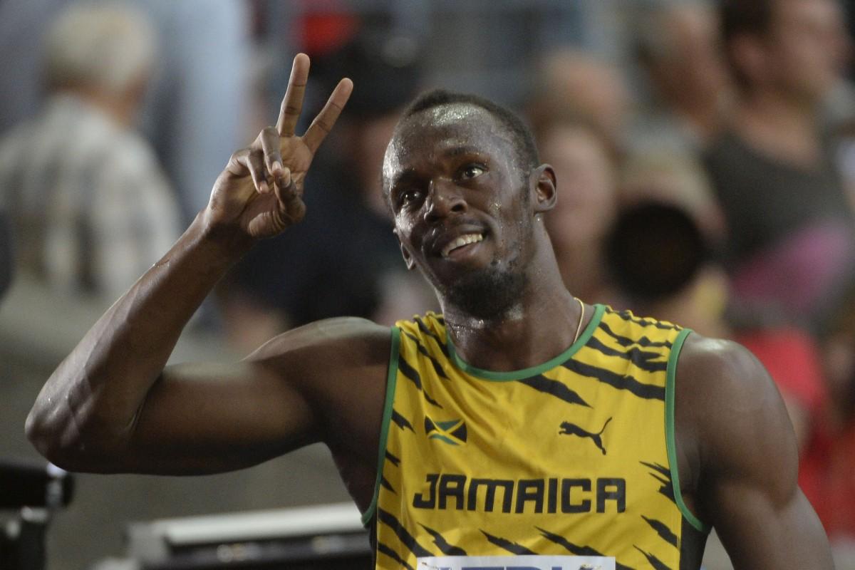 Usain Bolt wil niet meer bij United spelen