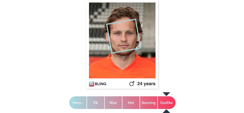 Zo lekker zijn deze Oranje-spelers: Blind