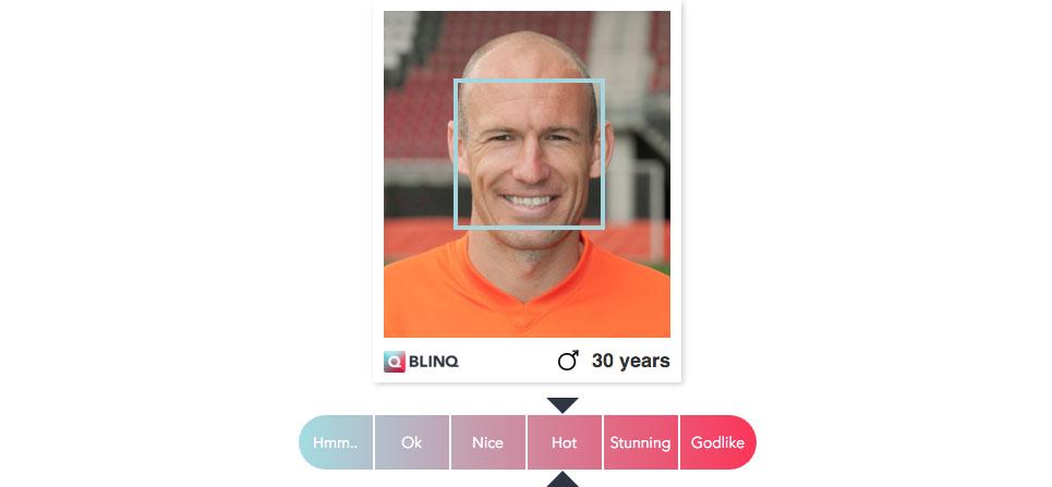 Zo lekker zijn deze Oranje-spelers: Robben