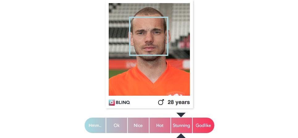 Zo lekker zijn deze Oranje-spelers: Sneijder