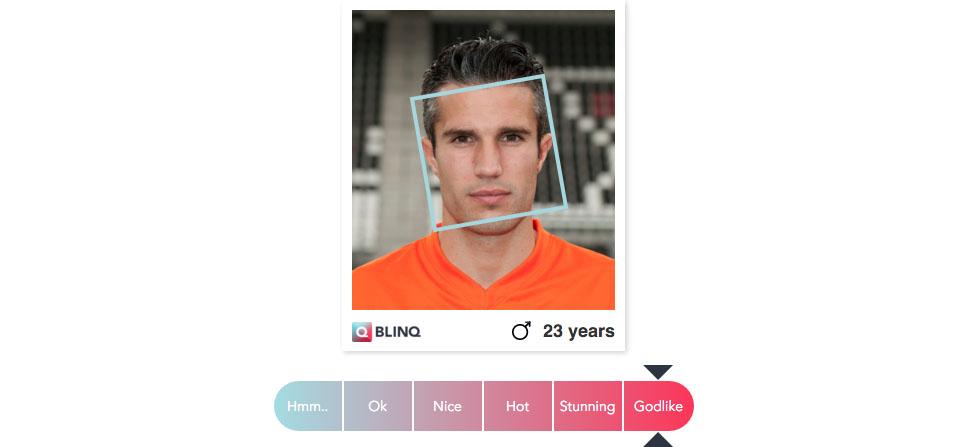 Zo lekker zijn deze Oranje-spelers: Van Persie