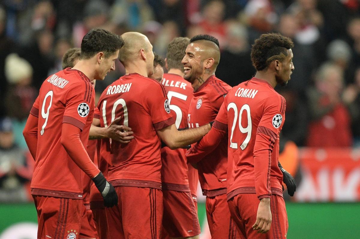 Bayern-ster bezopen op trainingskamp