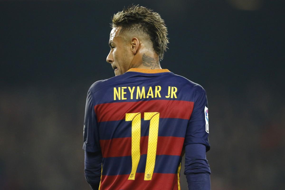 Deze peperdure bezittingen pakt de overheid van Neymar af