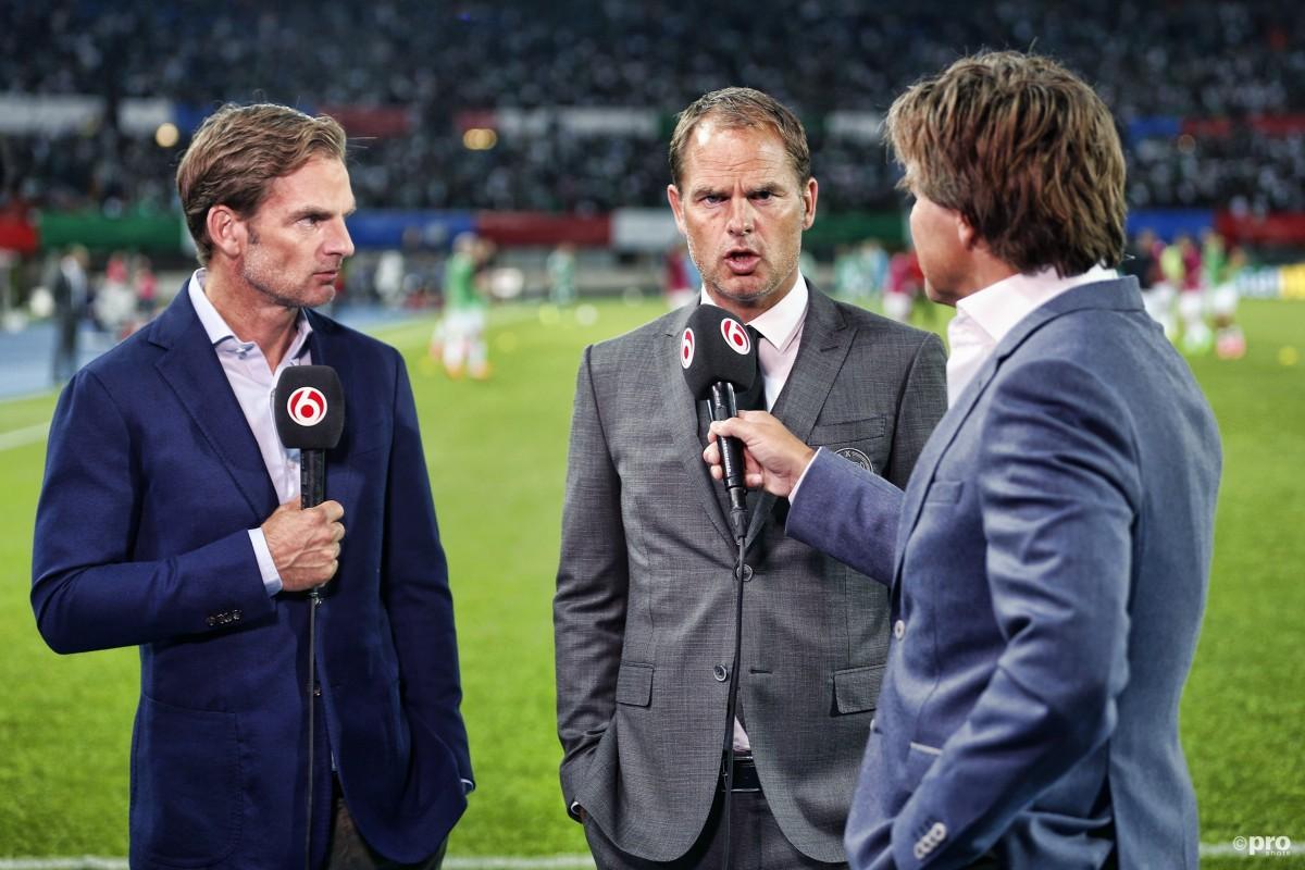 Voetbalfans slachten SBS6 om deze bizarre beslissing