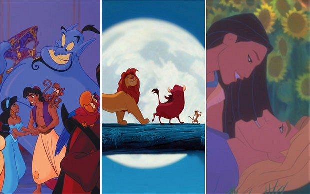 Disney-films 1995