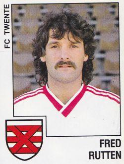 Fred Rutten 1999
