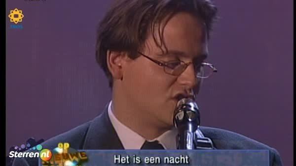 Guus Meeuwis 1995