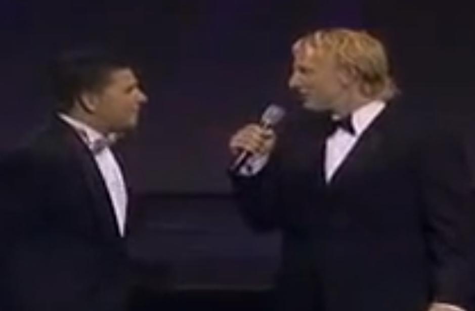 Jan Smit doet duet met Kuyt