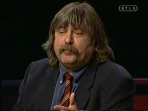 Johan Derksen 1999