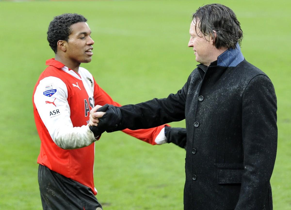 Mario Been Feyenoord
