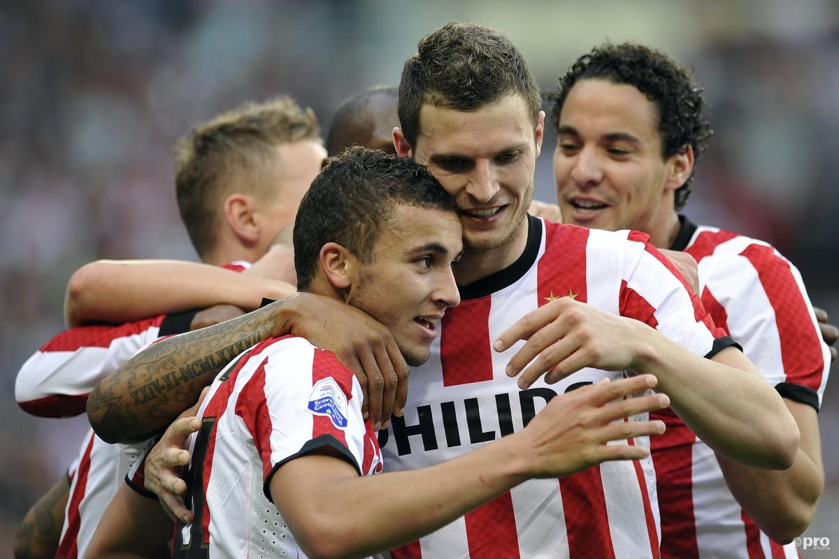 PSV 2010-2011