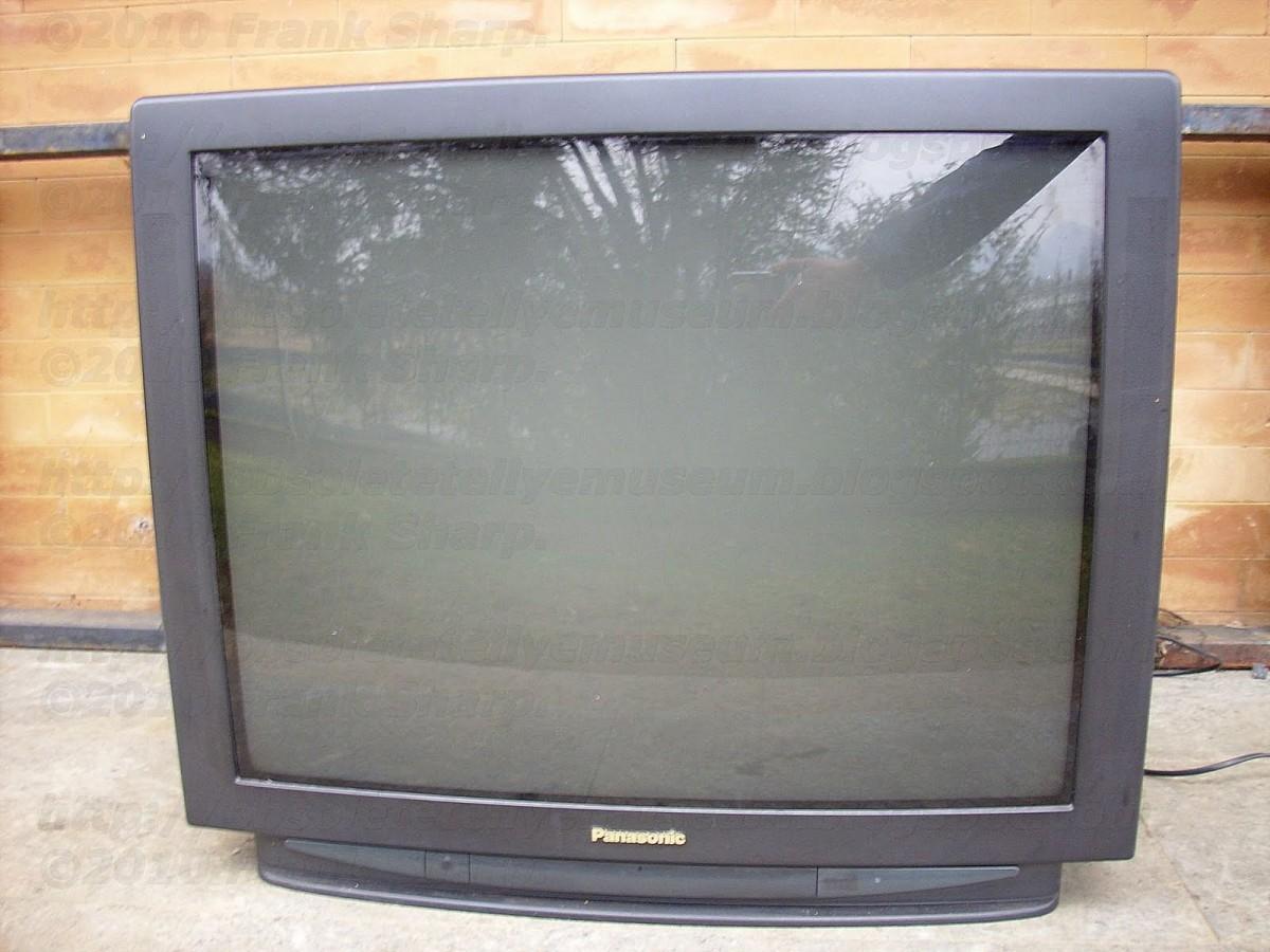 Televisie 1995