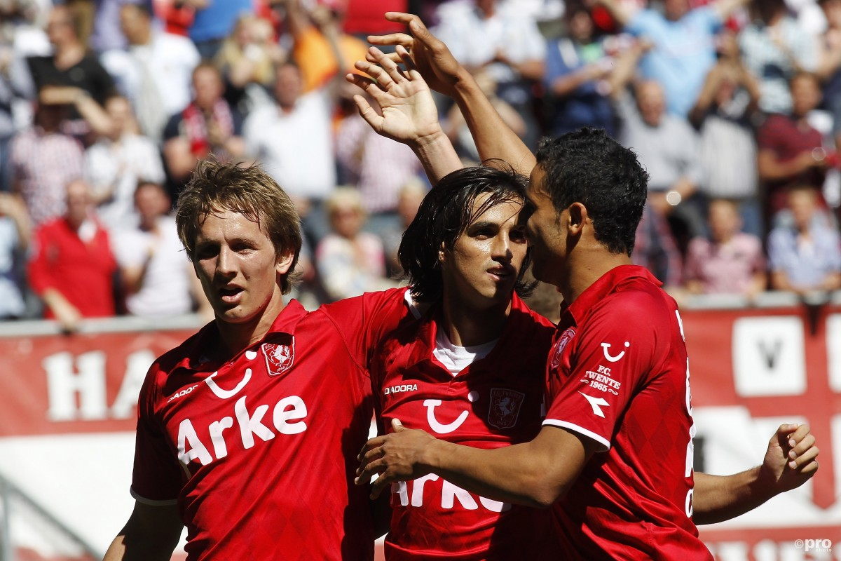 Twente topelftal