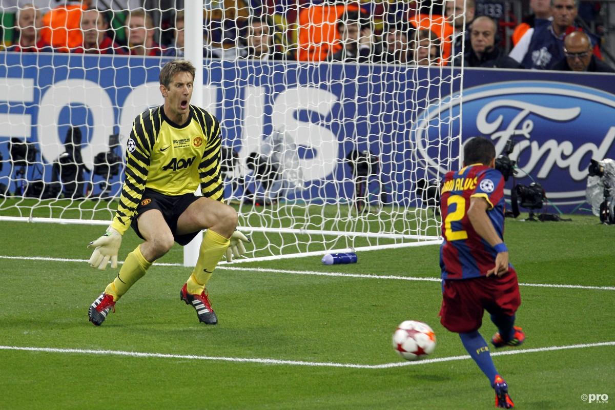 Van der Sar United