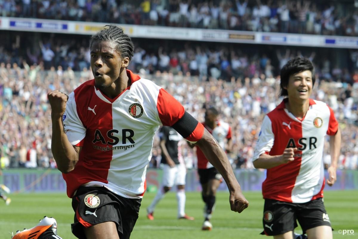 Wijnaldum scoort tegen PSV