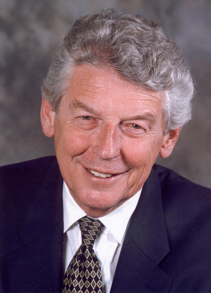 Wim Kok 1999