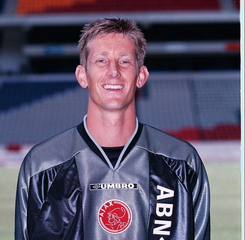 Van der Sar 1999