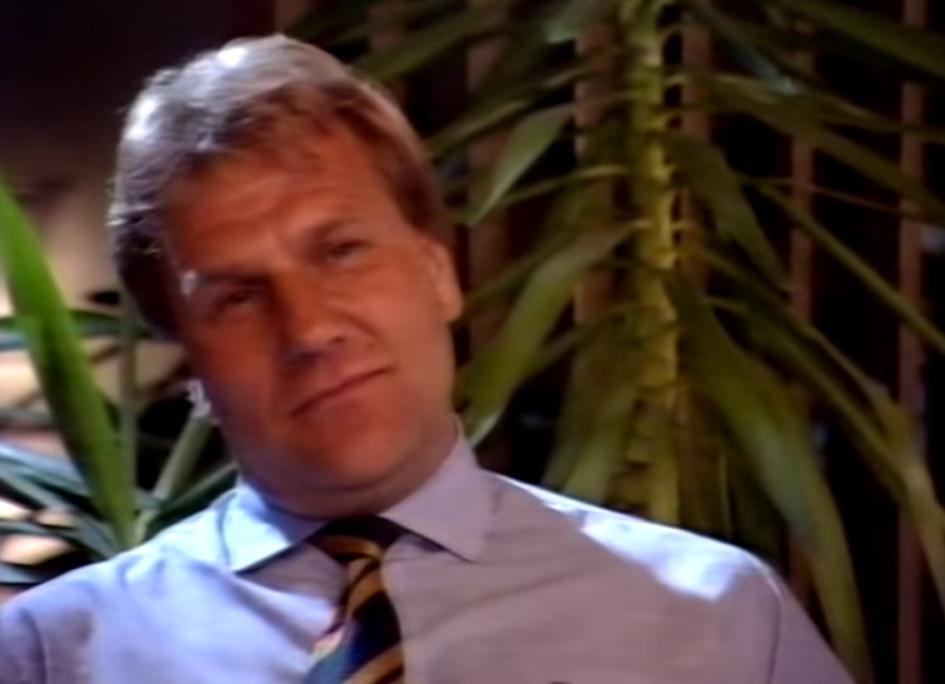 Jan Boskamp vroeger