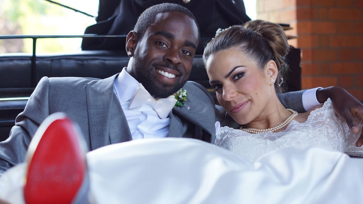 Nathan Dyer Laura Watts