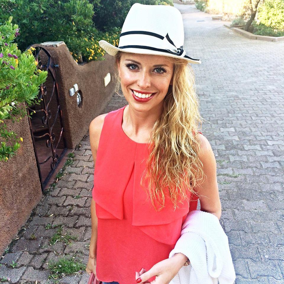 Sophie Fleur Naber, vrouw Vejinovic