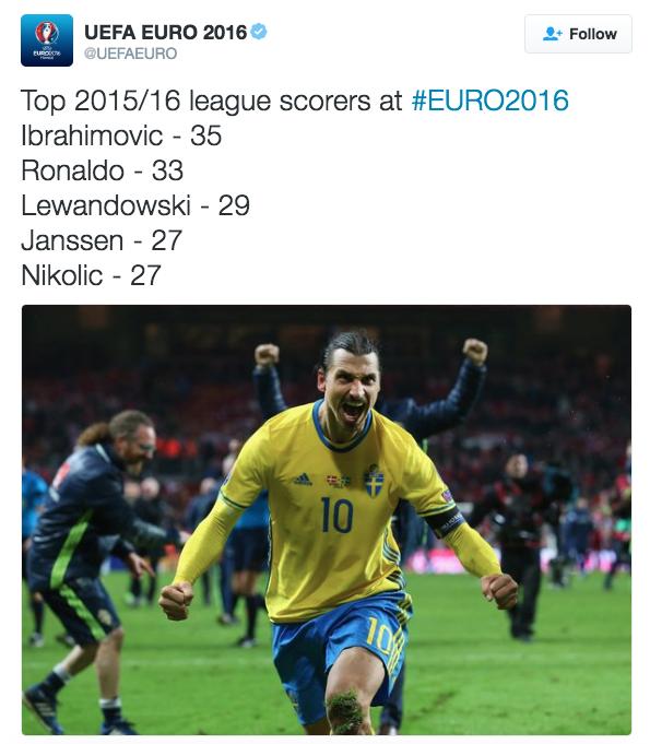 UEFA strooit zout in de wonden: Janssen toch naar het EK?