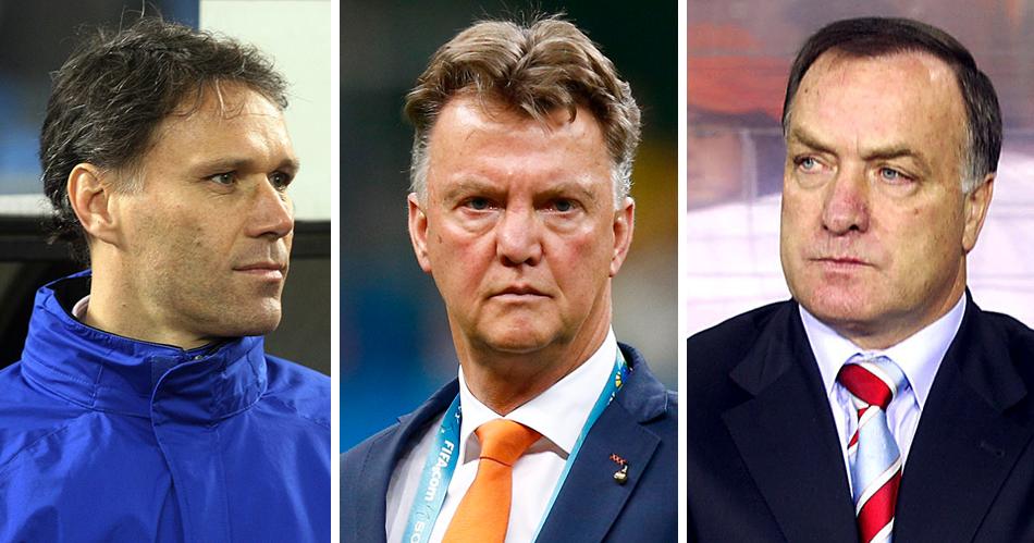 Welke bondscoach ben jij?