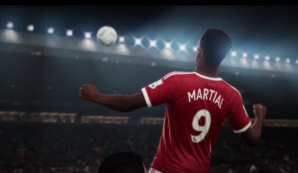 Mooi: EA voegt kankerpatiëntje toe aan FIFA 17