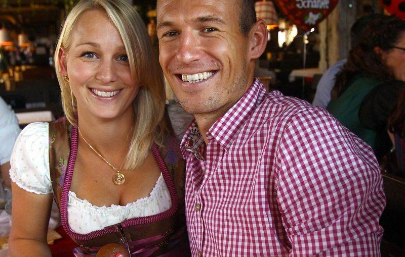 Hoeveel weet jij over het privéleven van Robben?