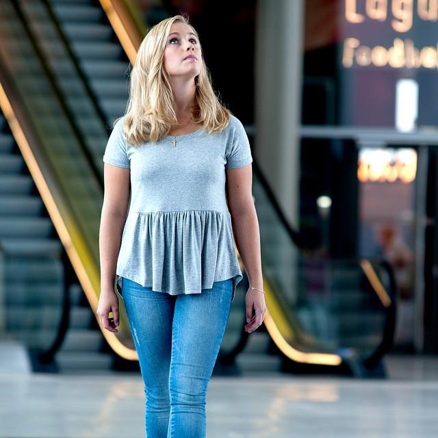 Max Verstappen dumpt Zweedse blondine