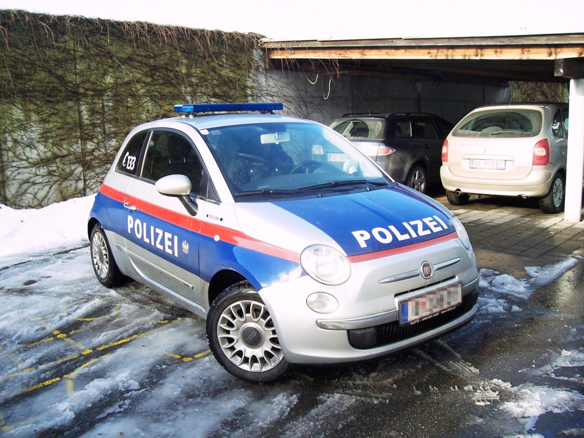 'Duitse politie is blij dat Oranje niet naar EK gaat'