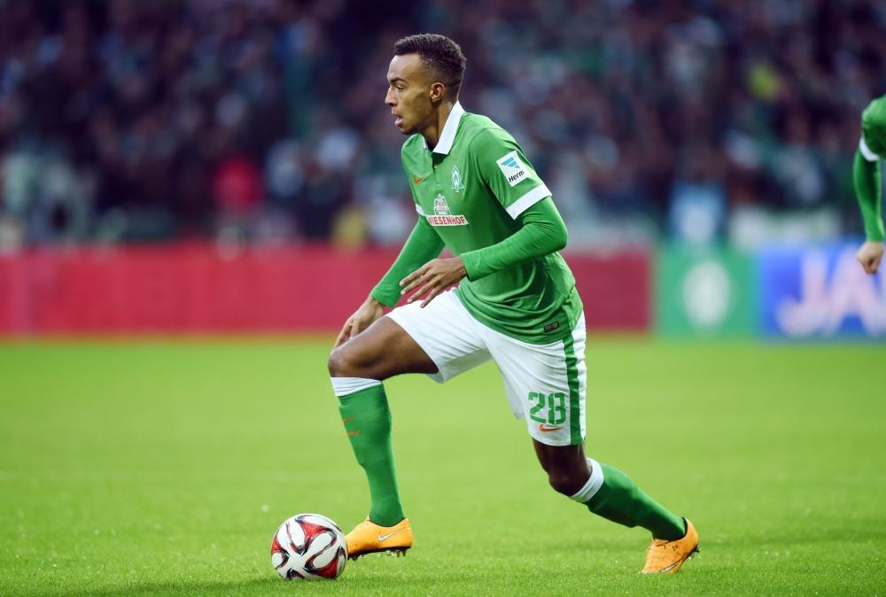 Aanvaller Werder Bremen in elkaar geslagen