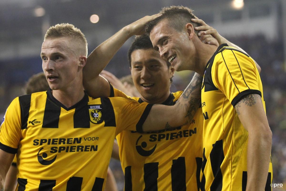 Oud-Vitessenaar zoekt club via social media