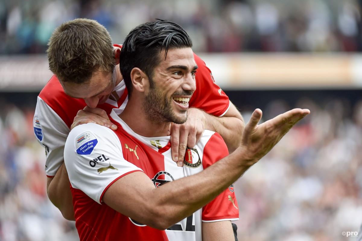 'Onthulling Pellè wekte grote verbazing bij Feyenoord'